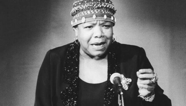 Angelous röst lever vidare i hennes verk | Kultur | Expressen