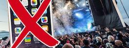 Mobilkameror kan blockas på konserter