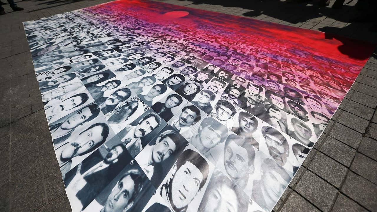 Turkiet stoppar frivilliggrupper