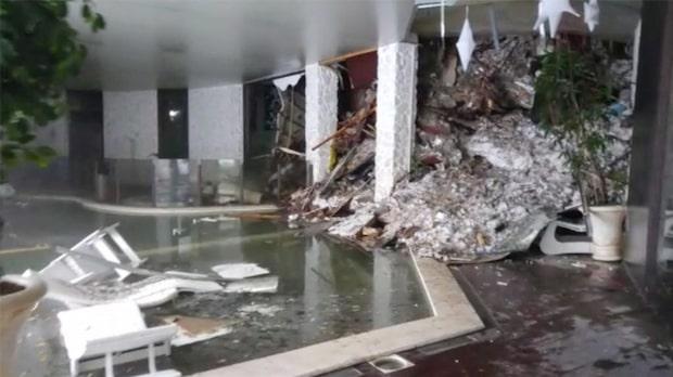 Flera döda efter lavin i Italien