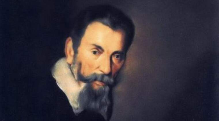 Monteverdi.