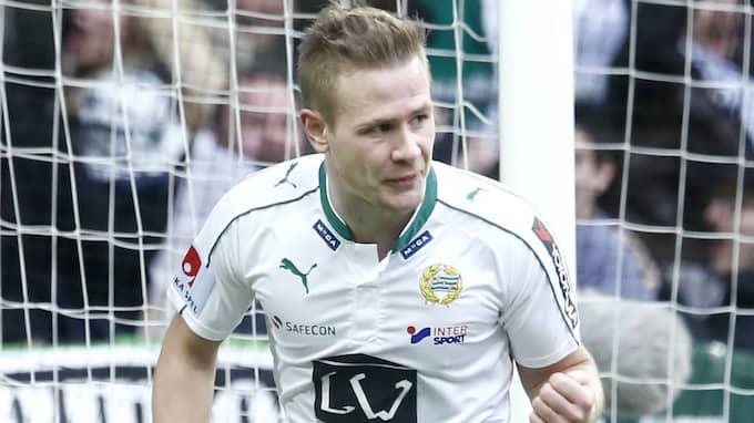 Enligt uppgifter till SportExpressen har Israelsson träffat den holländska klubben PEC Zwolle. Foto: Patrik C Ã Sterberg / STELLA PICTURES
