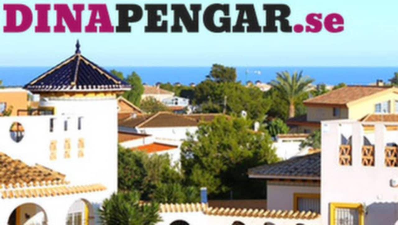 fastighetsbyrån spanien