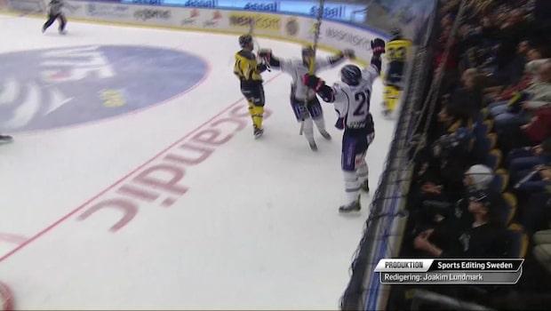 Highlights: HV71-Linköping
