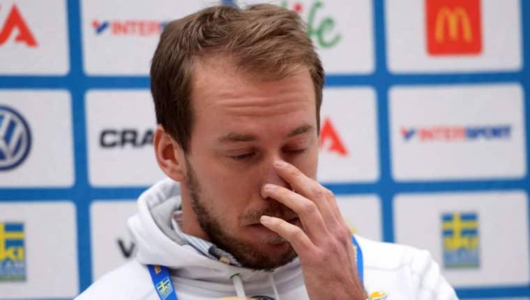Emil Jönsson kommer inte att tävla i VM - 760