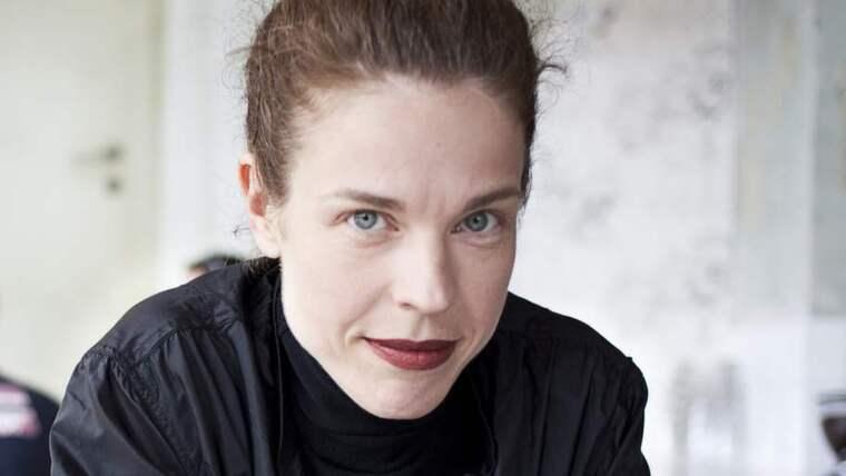 """""""Programledaren Jessika Gedin är smart, insatt och varm, vilket lyfter programmet ytterligare"""". Foto: Karin Alfredsson"""