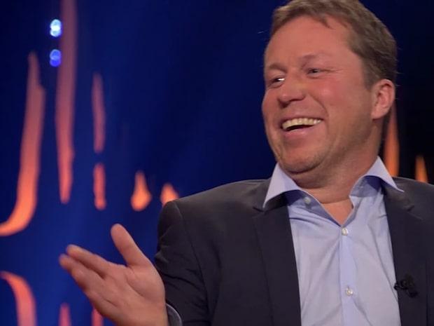 """J-O om singellivet: """"Det är städerskan bara"""""""
