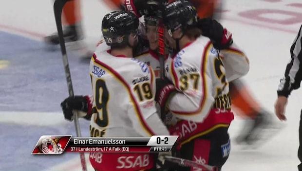 Highlights: Karlskrona-Luleå