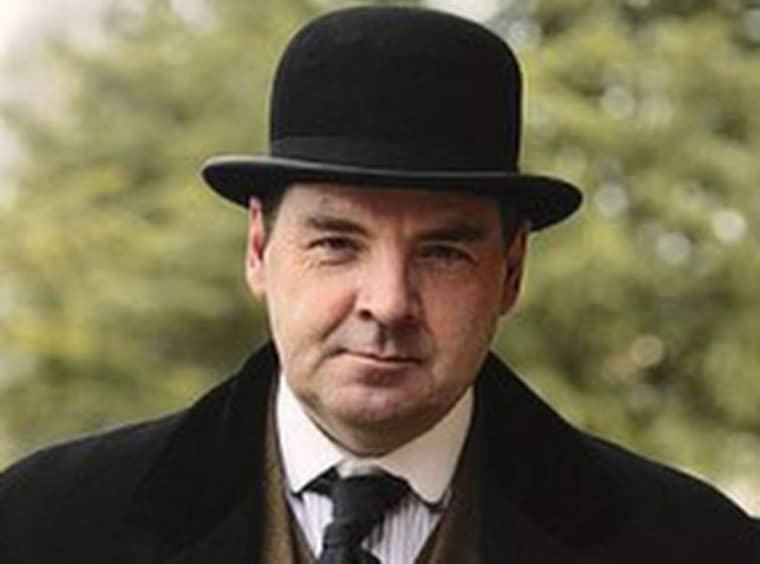"""Brendan Coyle, mest känd som """"John Bates"""", dömds för rattfylla. Foto: Nick Briggs"""