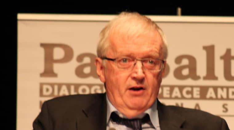 Ingmar Karlsson. Foto: Peter J Olsson