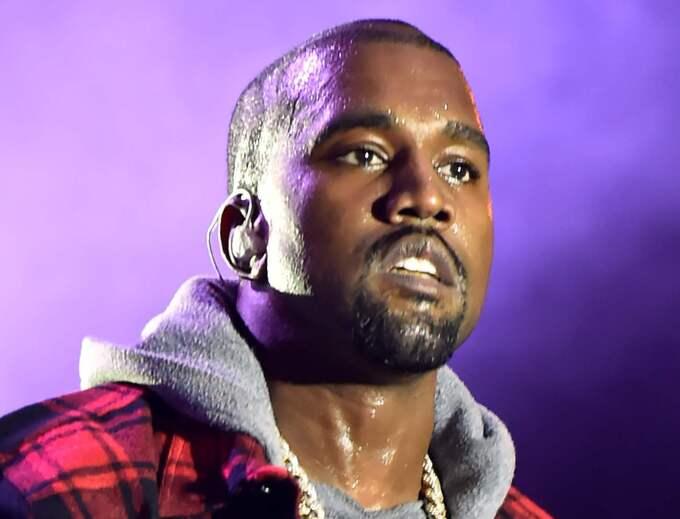 Kanye West. Foto: Cindy Barrymore/Rex