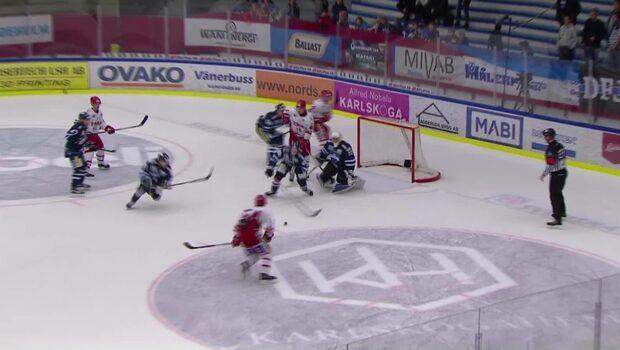 Highlights: Karlskoga-Timrå