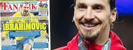 Uppgift: Ny storklubb i jakt på Ibrahimovic