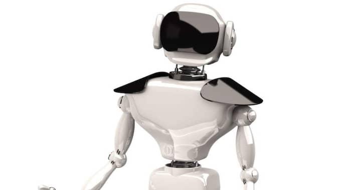 Ny teknik kan ta över vartannat jobb inom 20 år.