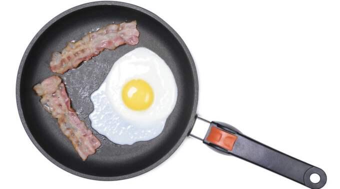 FET TREND. LCHF-kosten vinner allt fler anhängare. Samtidigt minskar försäljningen av fettsnåla produkter som lättmjölk och lättmargarin. Foto: Thinkstock
