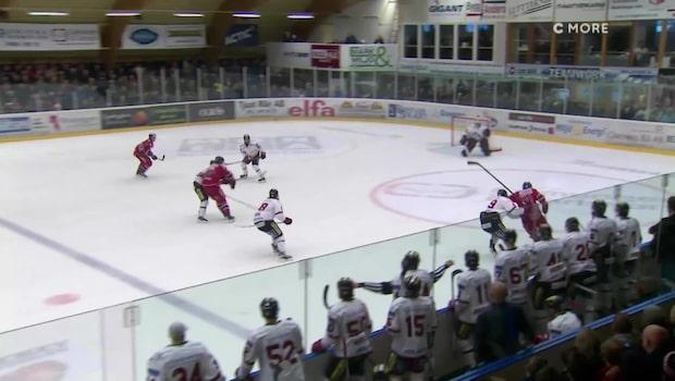 Västervik-Modo: 3-2