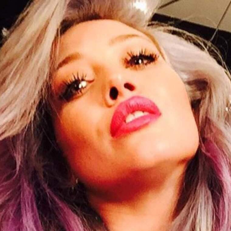 Hilary Duff nua Fotos e Vídeos Nua, fita de sexo