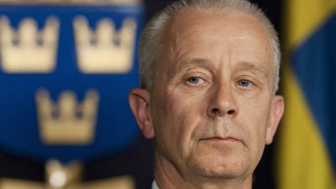 Sverker Göransson. Foto: Stefan Forsell