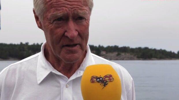 """Göran Zachrisson: """"OS var väldigt dåligt"""""""