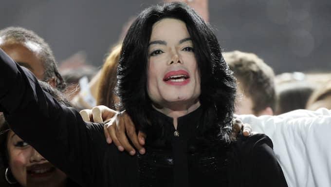 Michael Jackson lämnade tre barn efter sig. Foto: Mj Kim / GETTY IMAGES GETTY IMAGES EUROPE