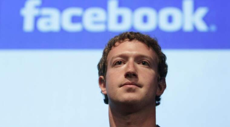 Facebook-grundaren Mark Zuckerberg. Foto: Jeff Chiu