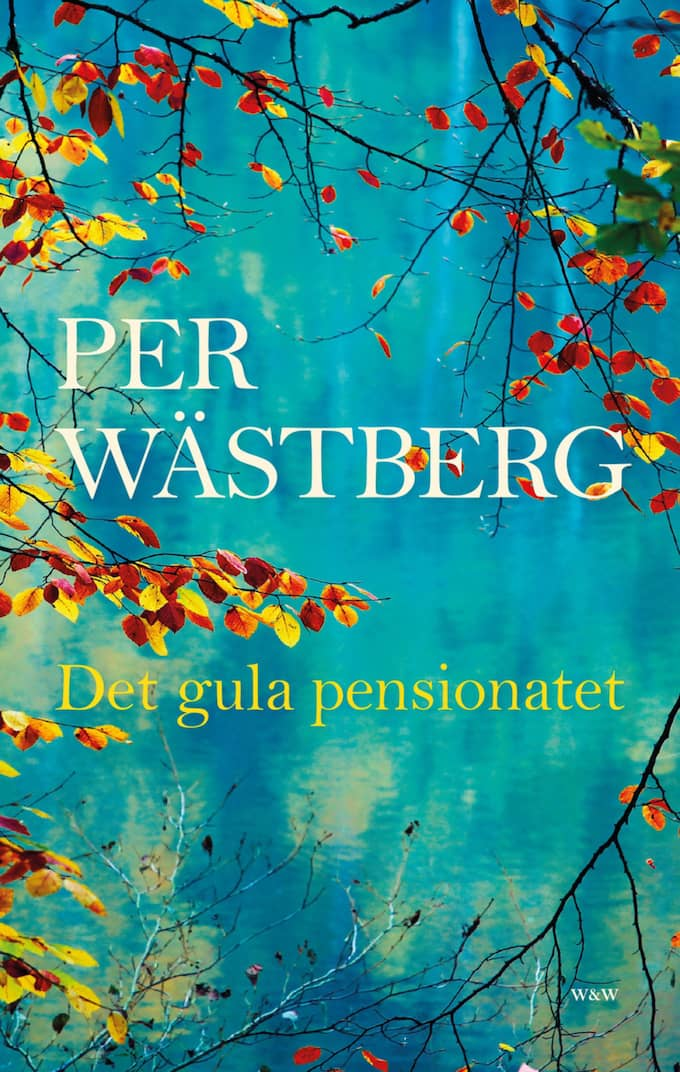"""Det gula pensionatet""."