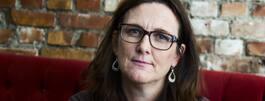 Malmström: