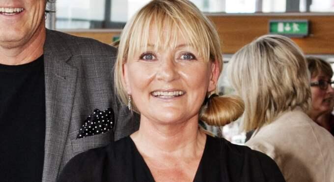 Även Mette Friberg får lämna sin tjänst. Foto: Lisa Irvall