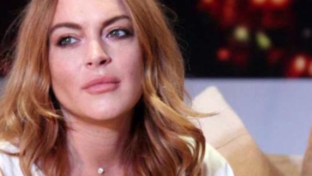 Ryktet: Lindsay Lohan har blivit muslim
