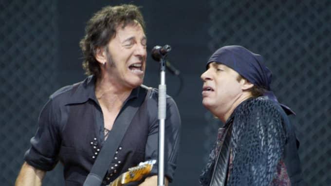 Bruce Springsteen Foto: Per Wissing