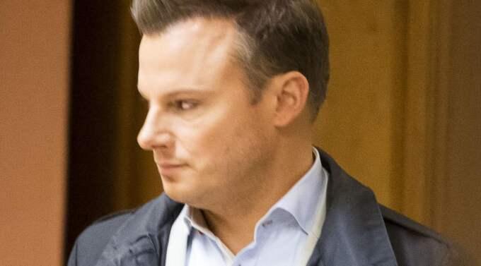 Magnus Carlsson. Foto: Suvad Mrkonjic