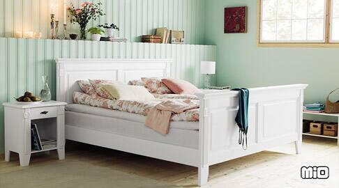 Buztic com sänggavel mio valnöt ~ Design Inspiration für die neueste Wohnku