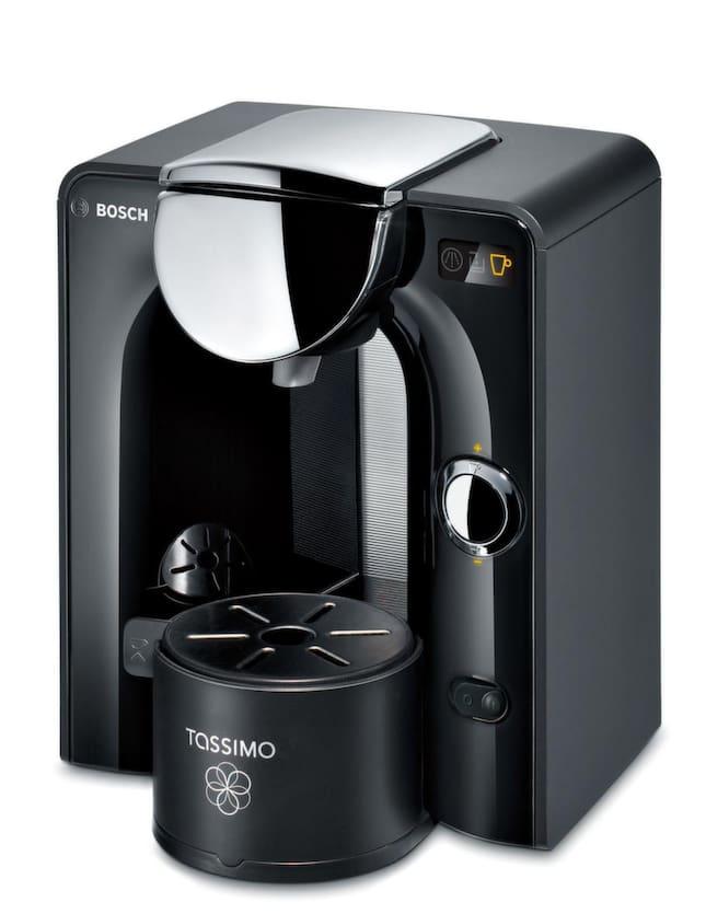 bästa kaffemaskinen