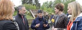 Alliansen enade om 2 000 poliser