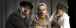 Synen på clowner kan bli en ny klassfråga