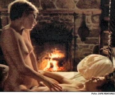 filmer med riktiga sexscener