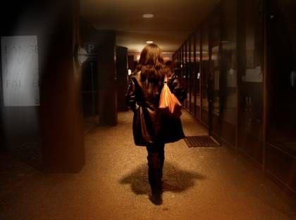 träffa kvinnor voyeur i Göteborg
