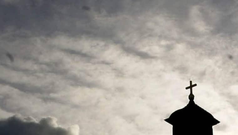 """Människor som är """"ofrånkomligt"""" homosexuella kan enligt konfirmationsundervisningen inte """"ta på sig familjelivets ansvar"""", enligt kyrkoherden. Bilden har ingenting med artikeln att göra. Foto: Anders Robertsson"""