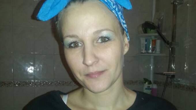 """Maria Eketjäll, 37, beskriver att hon """"tappar sina tänder som plockepinn"""". Men trots hennes ovanliga sjukdom får hon stå för sina tandvårdskostnader själv. Det är inte jag som ska betala det här, det är inte jag som har orsakat det, säger hon. Foto: Privat"""