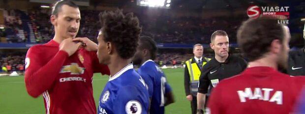 Manchester United utspelat - Chelsea vann med 4-0
