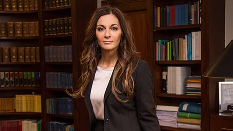 Advokat Elisabeth Massi Fritz. Foto: Elisabeth Ohlson Wallin