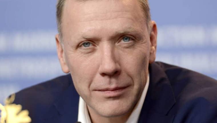 Mikael Persbrandt har i förhör nekat till anklagelserna. Foto: Clemens Niehaus