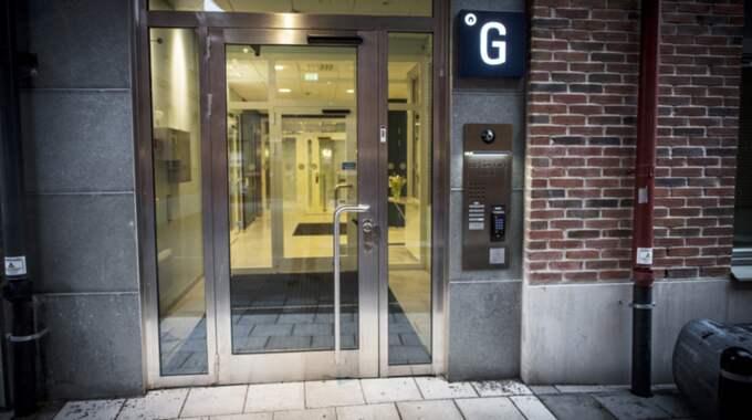 Nystartade BB Sophia i Stockholm stängs nu ner. Foto: Magnus Hallgren / Dn / Tt