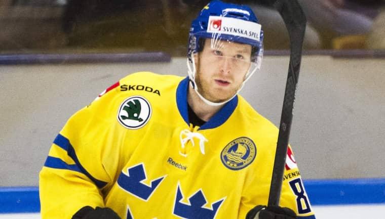 Linus Klasen. Foto: Simon Hastegård