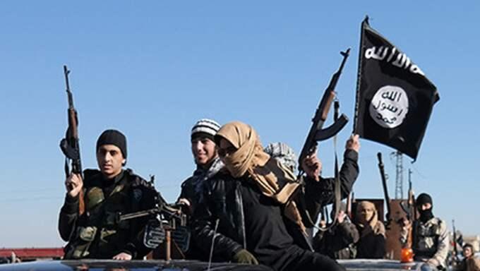 En ny forskarrapport varnar för hur Islamiska staten indoktrinerar barn. Foto: Uncredited