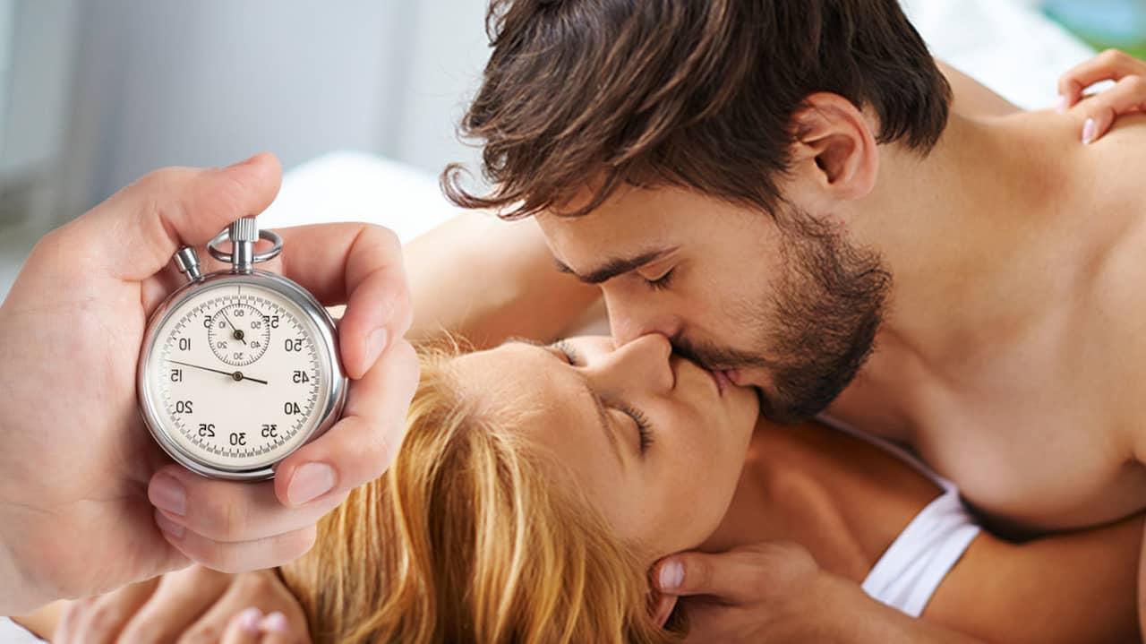 Sex frågor till din flickvän