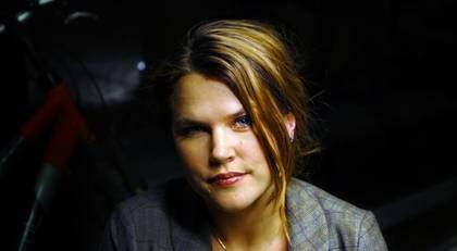 Foto: Anna Hållams