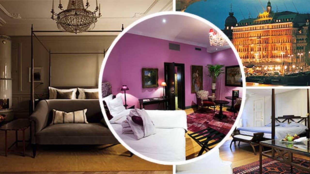nyår grand hotell stockholm
