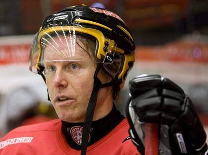 Förre NHL-proffset Andreas Dackell i Brynäs tjänar mellan 150 000 och 250 000 kronor i månaden. Foto: Suvad Mrkonjic