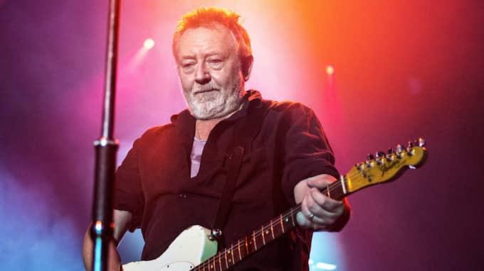 På nyårskvällen är det dags för Lundells uttalat allra sista konsert efter 40 års som liveartist. Foto: Emil Nordin